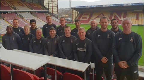 Bradford City Community Foundation