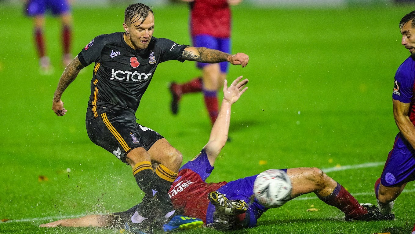 Matchday Guide City V Aldershot News Bradford City