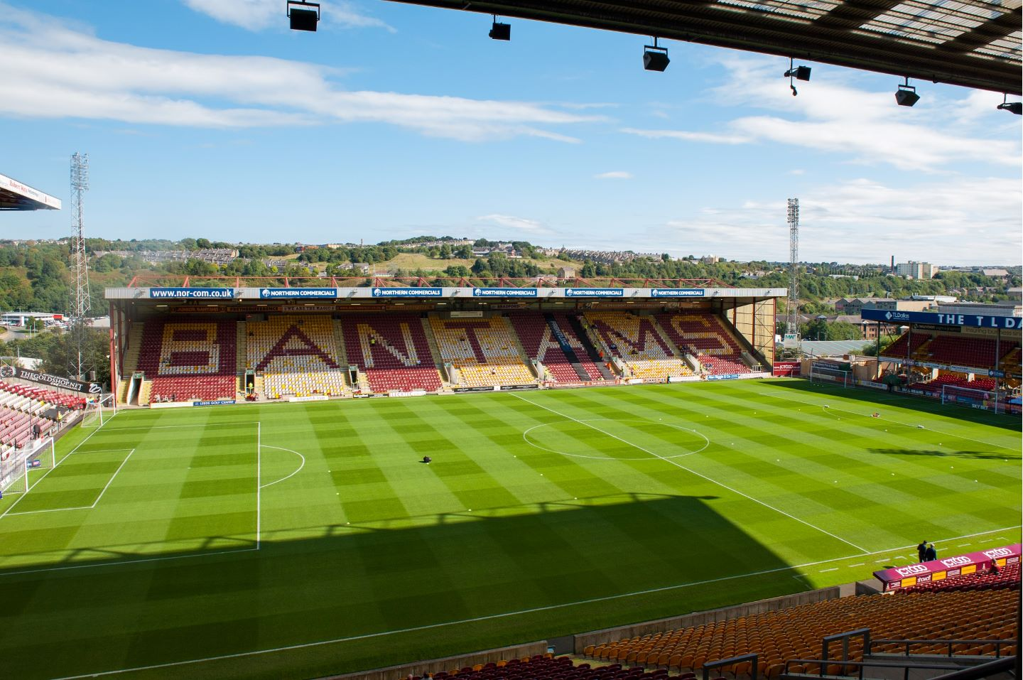 ROAD CLOSURES IN PLACE FOR BLACKBURN FIXTURE - News ...