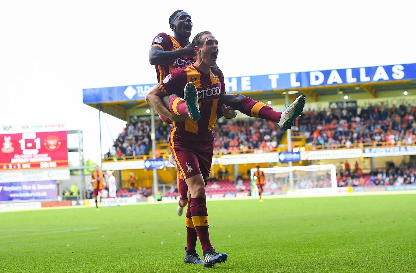 MATCH NEWS | DONCASTER ROVERS (H) - News - Bradford City