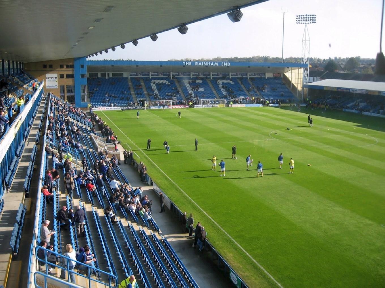 Away Fans Guide Gillingham News Bradford City