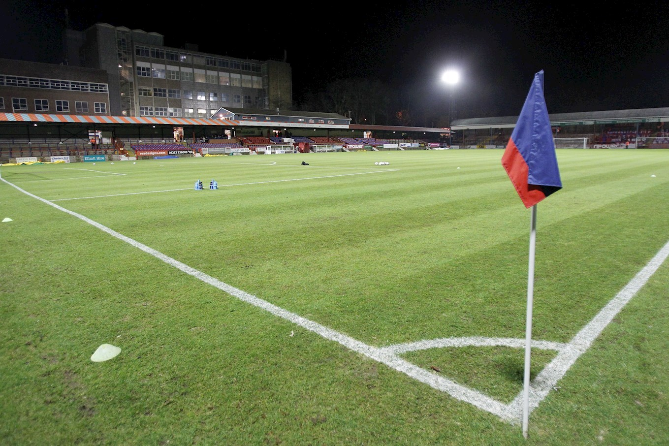Aldershot V City On Sale Now News Bradford City