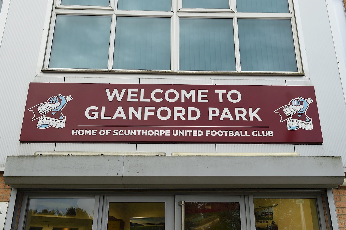 Away Fans Guide Scunthorpe United News Bradford City
