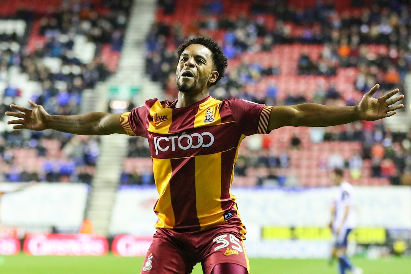 TEAM NEWS | WIGAN ATHLETIC (HOME) - News - Bradford City